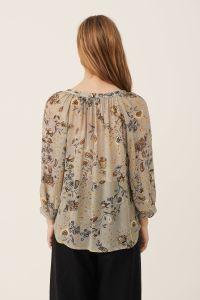 part-two-naisten-paita-erdonae-blouse-harmaa-kuosi-2