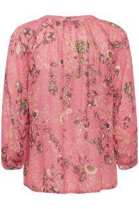part-two-naisten-paita-erdonae-blouse-pinkki-kuosi-2