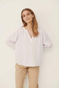 part-two-naisten-pusero-hikma-blouse-valkoinen-1