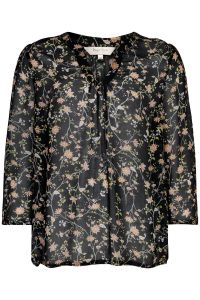 part-two-naisten-pusero-knox-sininen-kuosi-1