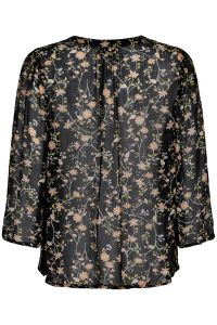 part-two-naisten-pusero-knox-sininen-kuosi-2