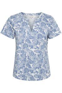 part-two-naisten-t-paita-gesina-t-shirt-sininen-kuosi-1