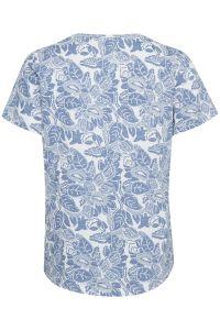 part-two-naisten-t-paita-gesina-t-shirt-sininen-kuosi-2