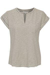 part-two-t-paita-kedita-raidallinen-valkoinen-1