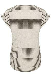 part-two-t-paita-kedita-raidallinen-valkoinen-2