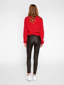 pieces-leggingsit-pcnew-shiny-leggings-musta-2