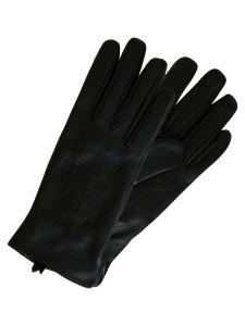 pieces-naisten-nahkahanskat-nellie-leather-golve-noos-musta-1