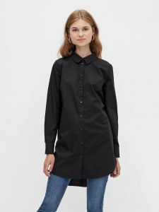 pieces-naisten-paita-pcnoma-ls-long-shirt-noos-musta-1