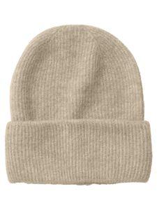 pieces-naisten-pipo-josefine-wool-hood-luonnonvalkoinen-1