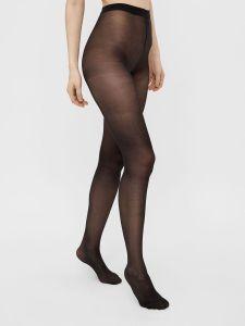 pieces-naisten-sukkahousut-nikoline-20-den-2pack-tights-musta-2