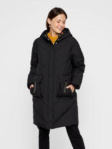 pieces-naisten-takki-hue-long-puffer-jacket-musta-1