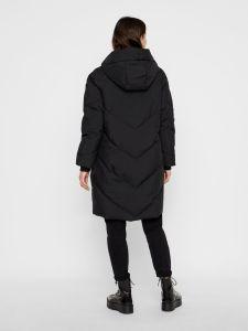pieces-naisten-takki-hue-long-puffer-jacket-musta-2