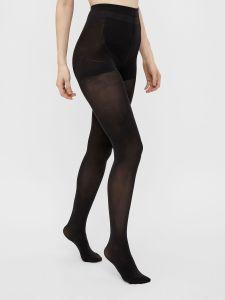pieces-sukkahousut-pcshaper-40-den-tights-noos-musta-2