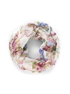 pieces-tuubihuivi-pcduna-tube-scarf-valkopohjainen-kuosi-1