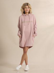 prepair-naisten-collegemekko-malle-dress-vaaleanpunainen-1