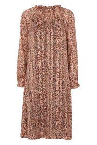 prepair-naisten-mekko-phoebe-dress-ruskea-kuosi-1