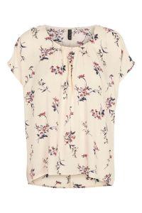 prepair-naisten-pusero-cana-shirt-print-beige-kuosi-1