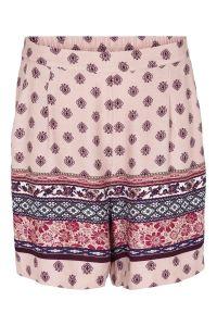 prepair-naisten-shortsit-my-shorts-print-vaaleanpunainen-kuosi-1