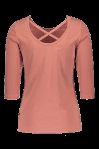 kaiko-naisten-pusero-cross-shirt-ls-peony-vanharoosa-3