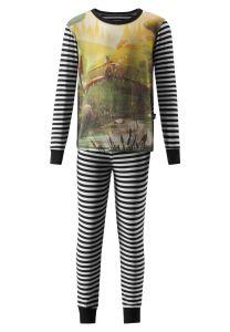 reima-lasten-pyjama-moomin-somnig-raidallinen-musta-1