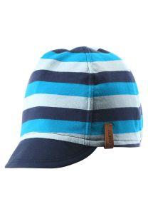 reima-trikoohattu-kilppari-raidallinen-sininen-1