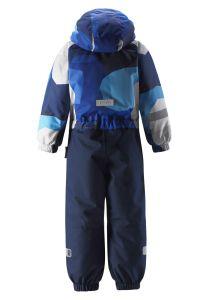 reimatec-lasten-talvihaalari-kiddo-snowy-sininen-kuosi-2