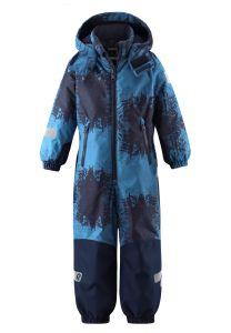 reimatec-lasten-talvihaalari-kiddo-snowy-tummansininen-1