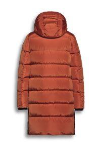 reset-naisten-talvitakki-noa-untuvatakki-oranssi-2