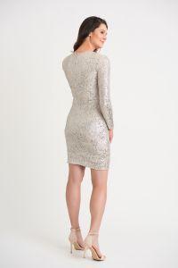 ribkoff-naisten-mekko-paljettumekko-nude-beige-2
