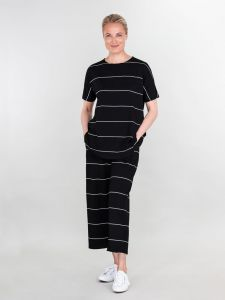 ritva-falla-naisten-housut-lafa-culottes-raidallinen-musta-1