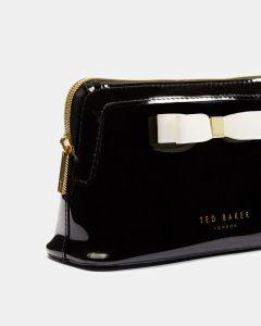 Ted Baker Pieni Meikkilaukku, Cahira Makeup Musta