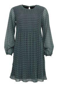 s-t-i-naisten-mekko-karterial-mekko-94cm-vihrea-kuosi-1