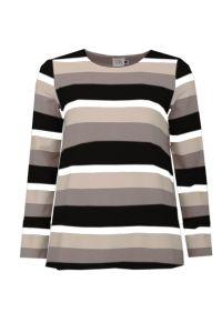 s-t-i-naisten-t-paita-sunny-t-shirt-ls-raidallinen-beige-1