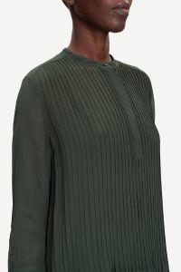 samsoe-and-samsoe-naisten-mekko-elm-shirt-dress-9695-ruohonvihrea-2