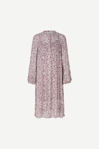 samsoe-and-samsoe-naisten-mekko-elma-shirt-dress-aop-9695-viininpunainen-kuosi-1