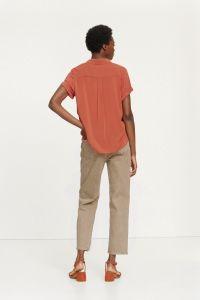 samsoe-and-samsoe-naisten-paita-majan-ss-shirt-9942-poltettu-oranssi-2
