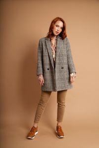 samsoe-and-samsoe-naisten-villakangastakki-ditte-jacket-harmaa-ruutu-2
