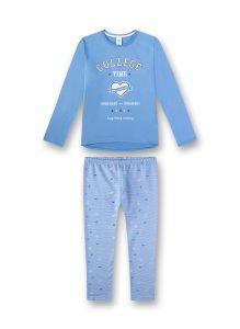 sanetta-jr-tyttojen-pyjama-vaaleansininen-1