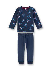 sanetta-kids-poikien-pyjama-motocross-sininen-kuosi-1