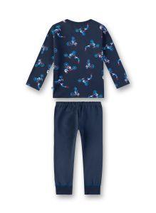 sanetta-kids-poikien-pyjama-motocross-sininen-kuosi-2