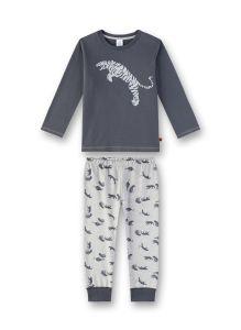 sanetta-kids-poikien-pyjama-poikien-pyjama-harmaa-kuosi-1