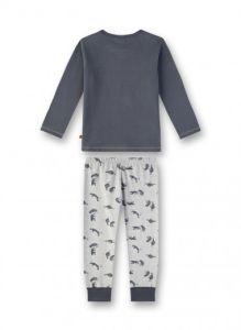 sanetta-kids-poikien-pyjama-poikien-pyjama-harmaa-kuosi-2