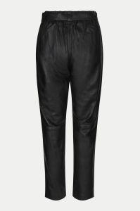 second-female-naisten-nahkahousut-indie-leather-new-trouserst-musta-2