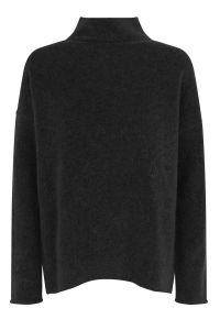 second-female-naisten-neule-brook-knit-t-neck-musta-1