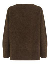 second-female-naisten-neule-brooky-knit-o-neck-armeijanvihrea-2