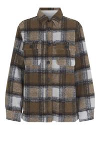 second-female-valikausitakki-vidal-jacket-ruskea-ruutu-1