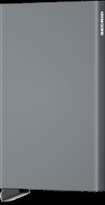 secrid-korttikotelo-cardprotector-hopeanharmaa-1