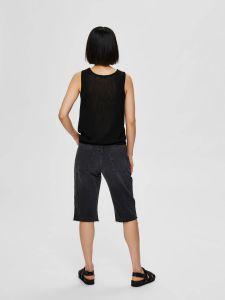selected-femme-naisen-paita-slfmoon-sl-knit-top-musta-2