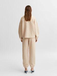 selected-femme-naisten-collegehousut-gina-mw-sweat-pant-beige-2