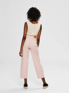 selected-femme-naisten-housut-slfelli-hw-light-pink-volume-jeans-vaaleanpunainen-2
